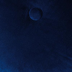 Acrylic Velvet Blue