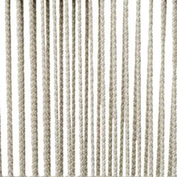 Round Rope Grey