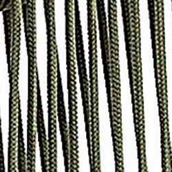 Round Rope Olive Green