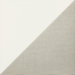 Metallo Bianco / Texplast Bianco