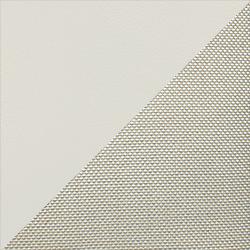 Alluminio Warmwhite + Acrilico Nature White
