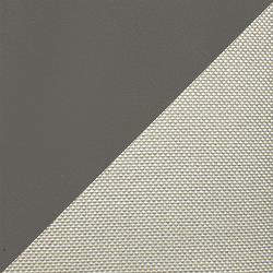 Alluminio Warmgrey + Acrilico Nature White