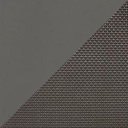 Alluminio Warmgrey + Ethitex Dove Grey