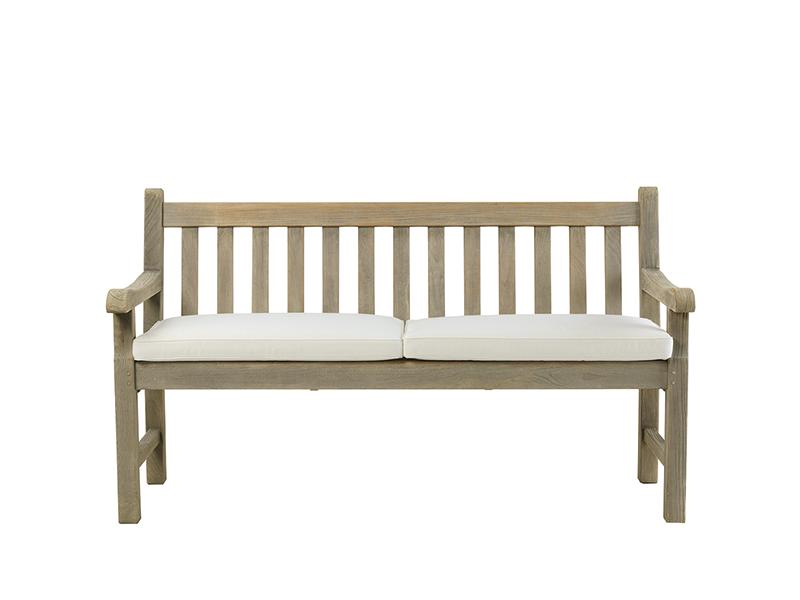 Cuscino per panca da giardino cuscini sedute da esterno for Cuscini per sedie da esterno