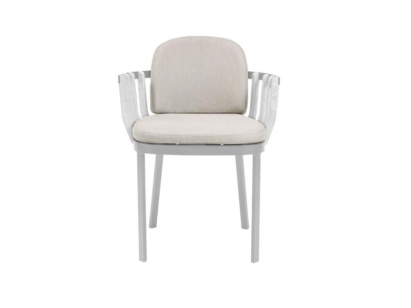 Cuscino per sedie da giardino cuscini sedute da esterno for Cuscini per sedie da esterno