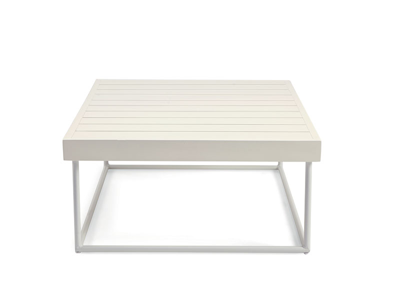 Ethimo Allaperto Grand Hotel coffee table 50x50
