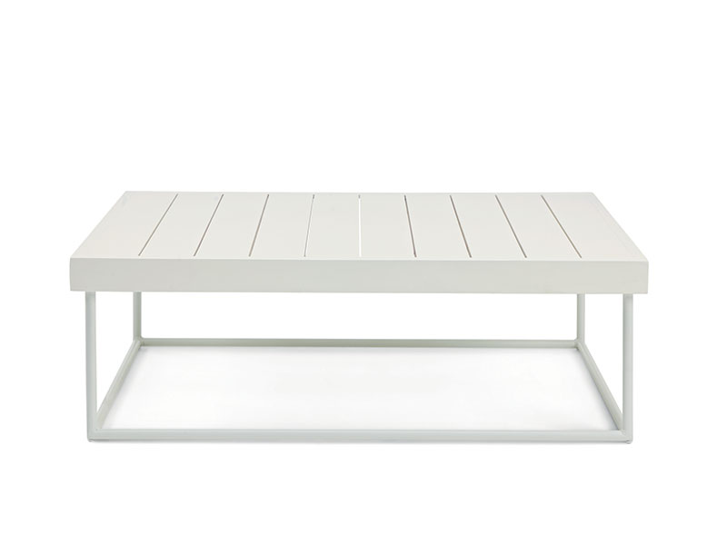 Ethimo Allaperto Grand Hotel coffee table 100x70