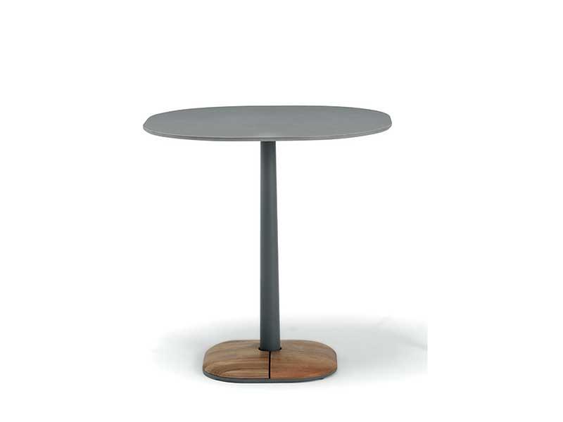 Ethimo Enjoy tavolo dining 70x70 h 75