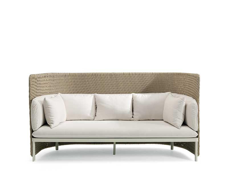 Poltrone E Divani.Zona Lounge Poltrone E Divani Di Design Per L Outdoor Ethimo Shop