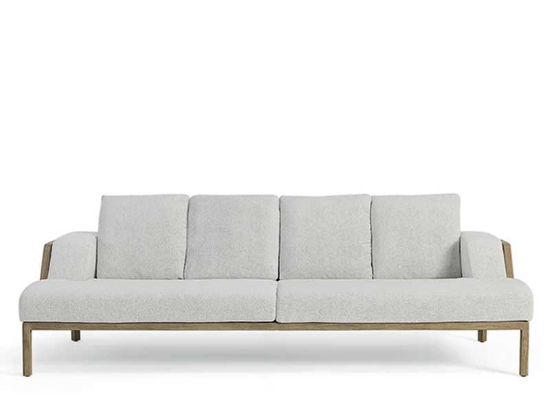 Ethimo Grand Life divano XL