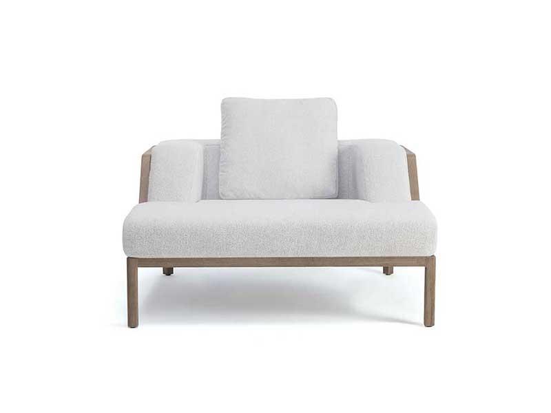 Ethimo Grand Life poltrona lounge