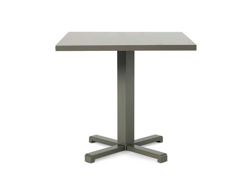 Ethimo Infinity tavolo quadrato