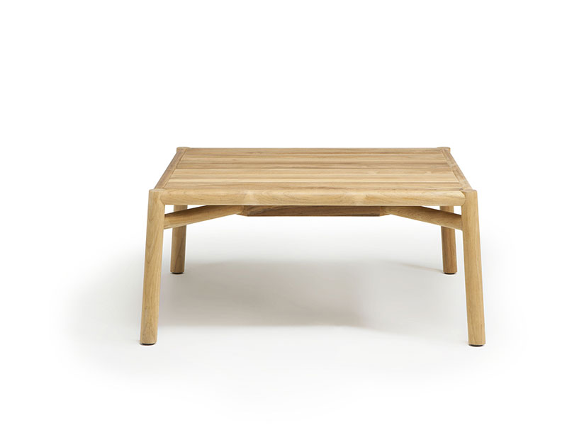 Ethimo Kilt tavolino 65x65