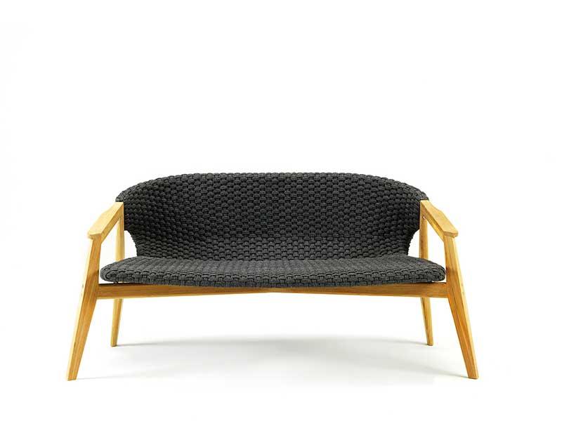 Ethimo Knit divano