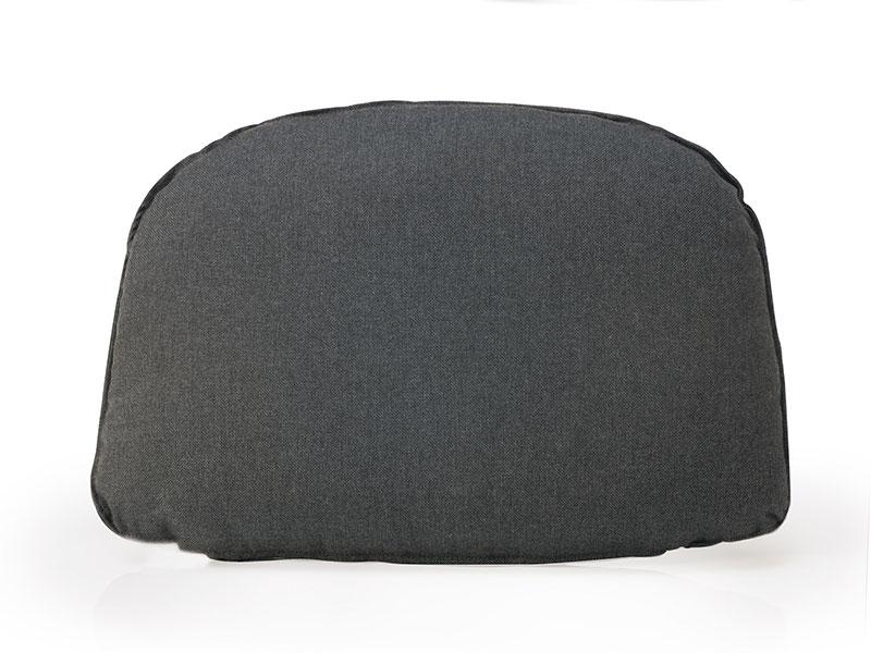 Ethimo Knit set 2 cuscini lombari per divano