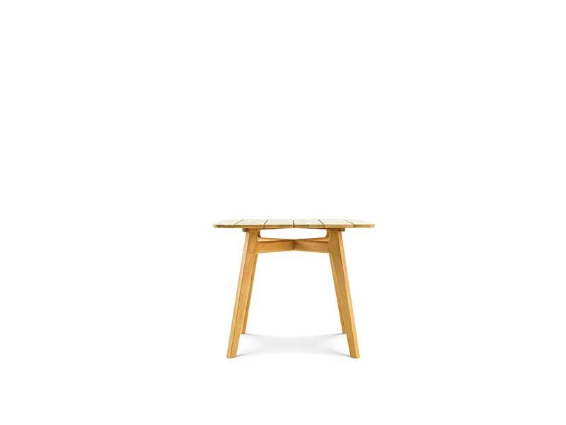 Ethimo Knit tavolo 90x90