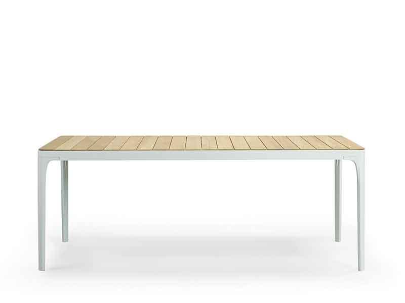 Ethimo Play tavolo rettangolare XL