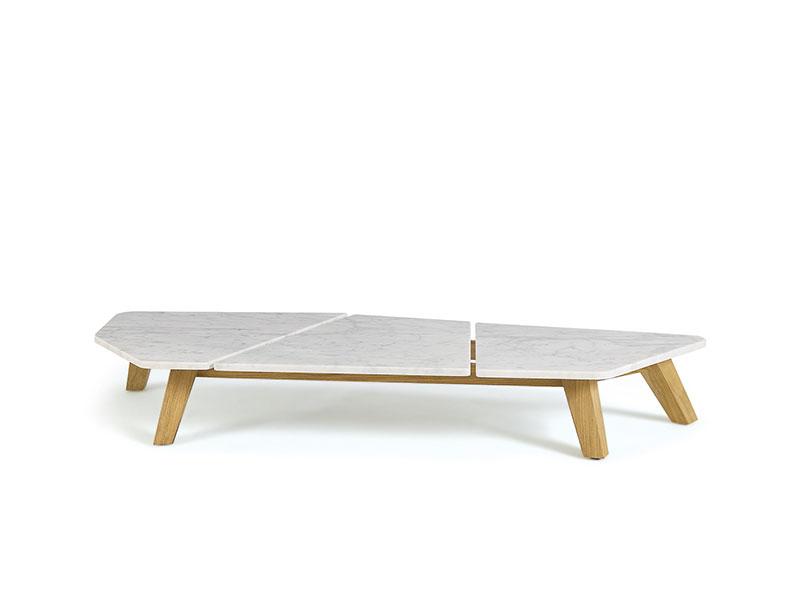Ethimo Rafael coffee table