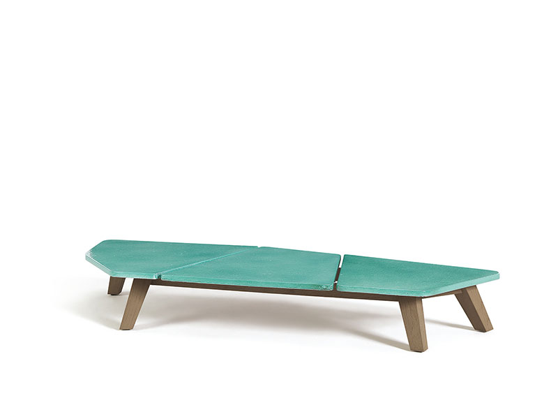 Ethimo Rafael coffee table