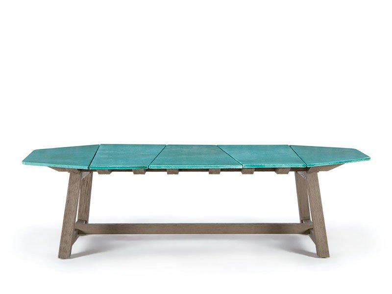 Ethimo Rafael tavolo dining 264x155