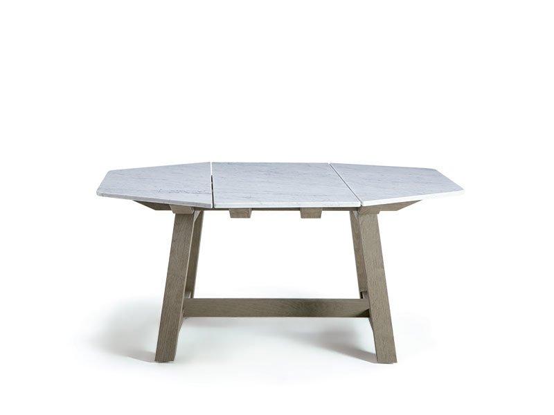 Ethimo Rafael tavolo ottagonale 160x160