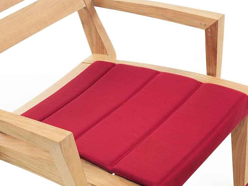 Ethimo Ribot cuscino poltrona lounge