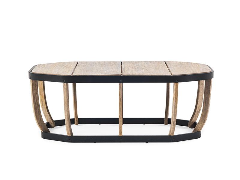 Ethimo Swing tavolo basso