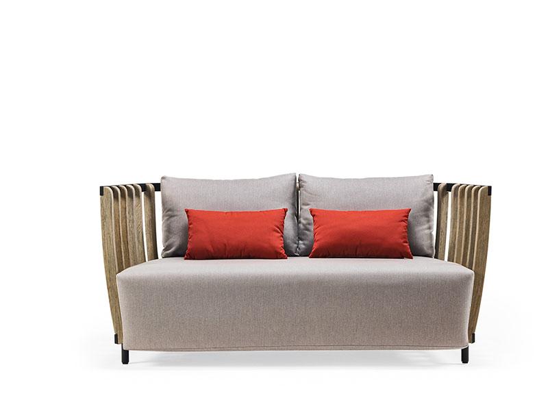 Ethimo Swing divano