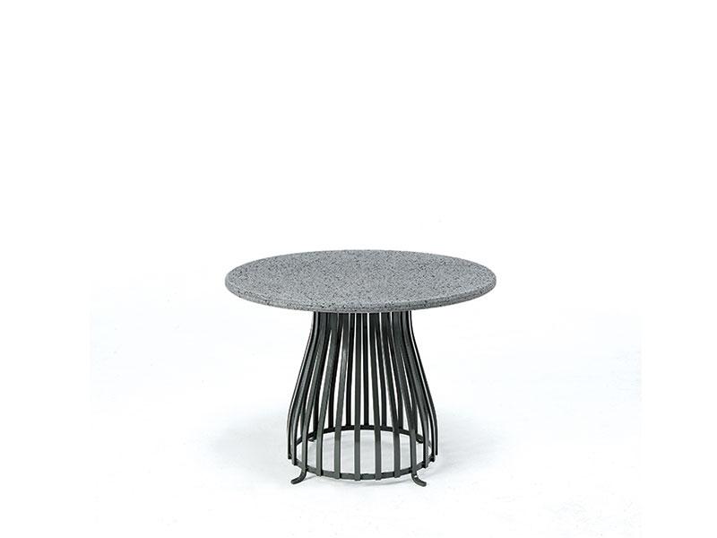 Ethimo Venexia tavolino Ø60 h48