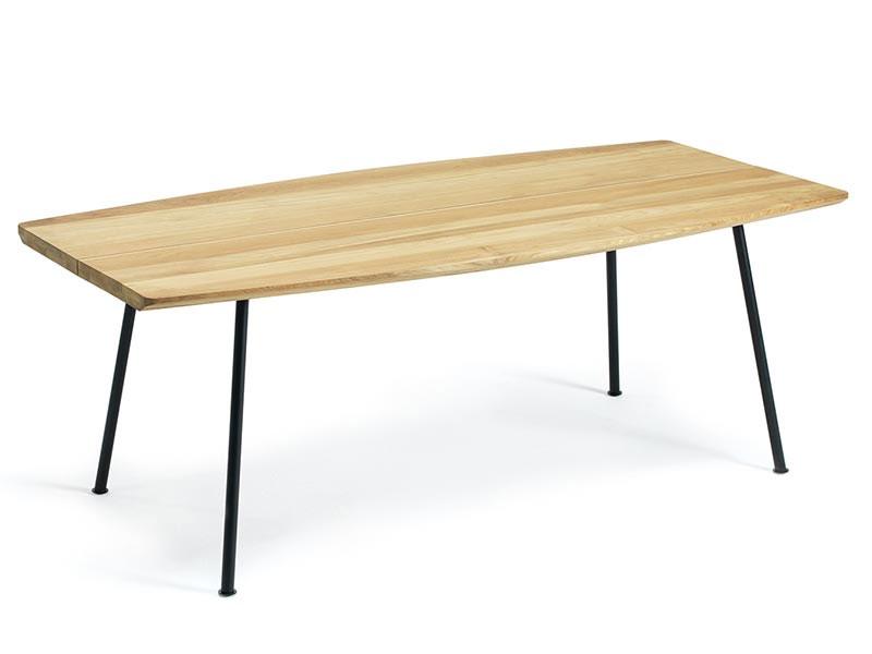 Tavolo Rettangolare Ferro Da Giardino.Tavoli Da Giardino E Da Esterno Di Design Ethimo Shop