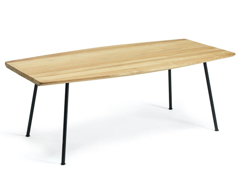 Ethimo Agave tavolo rettangolare 200x100