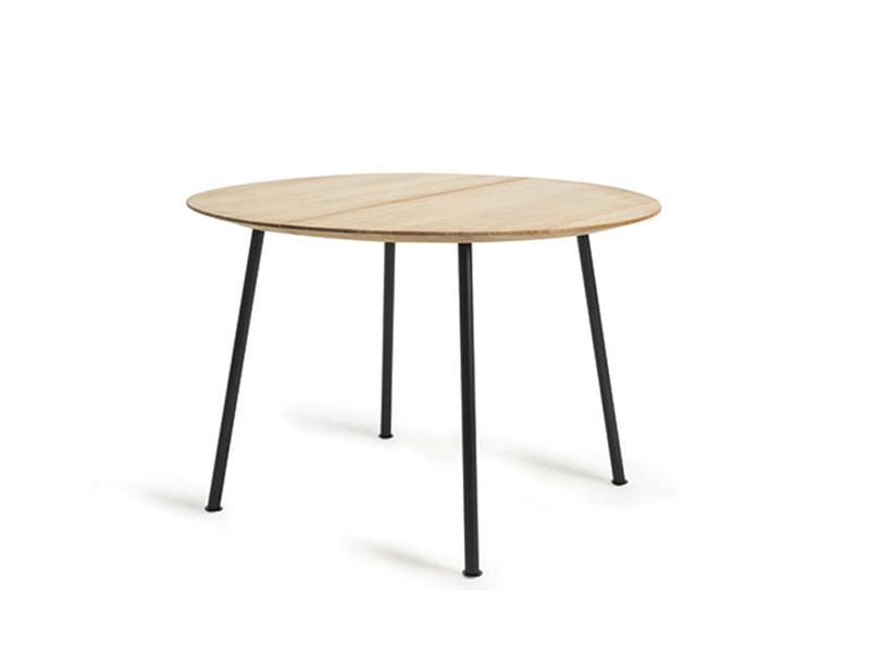 Tavolo Da Esterno Rotondo Allungabile.Tavoli Da Giardino E Da Esterno Di Design Ethimo Shop