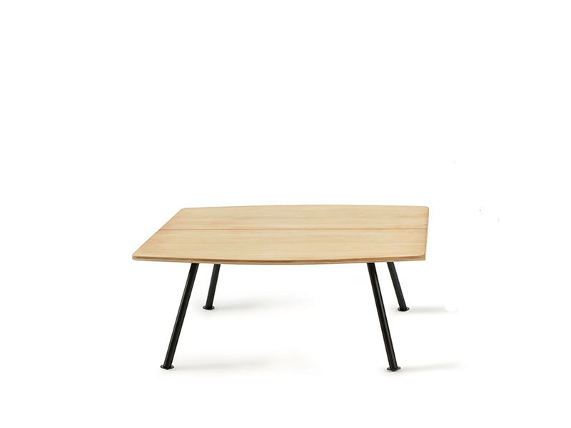 Ethimo Agave coffee table 65x65