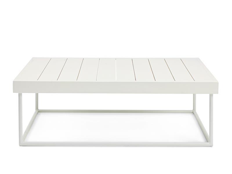 Ethimo Allaperto Grand Hotel / <small>Etwick</small> – Coffee table rettangolare