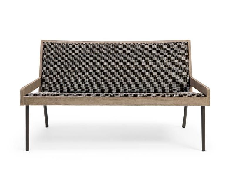 Salotti Allaperto : Salotti e divani da giardino e poltrone da esterno di design