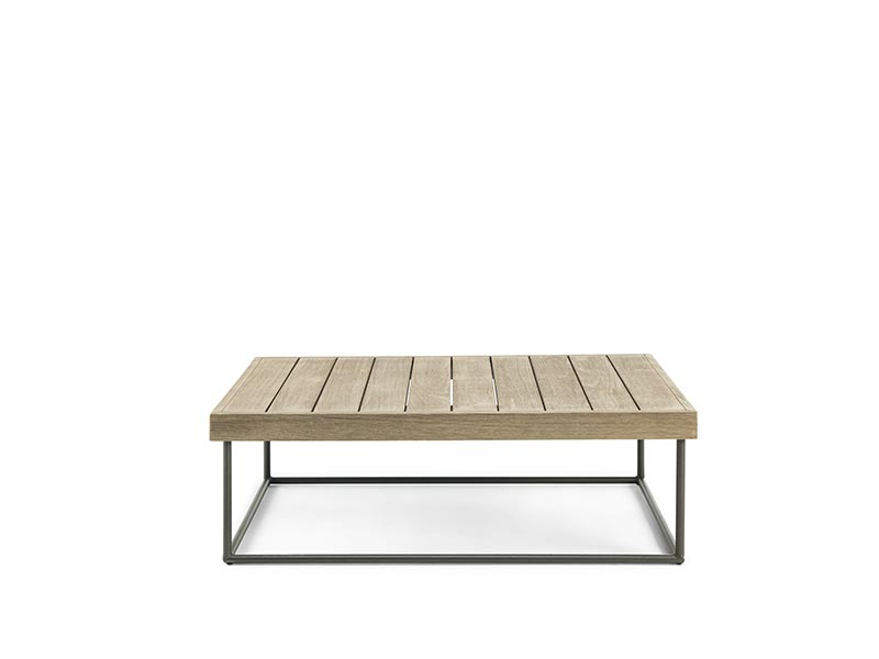 Ethimo Allaperto Urban – Coffee table rettangolare
