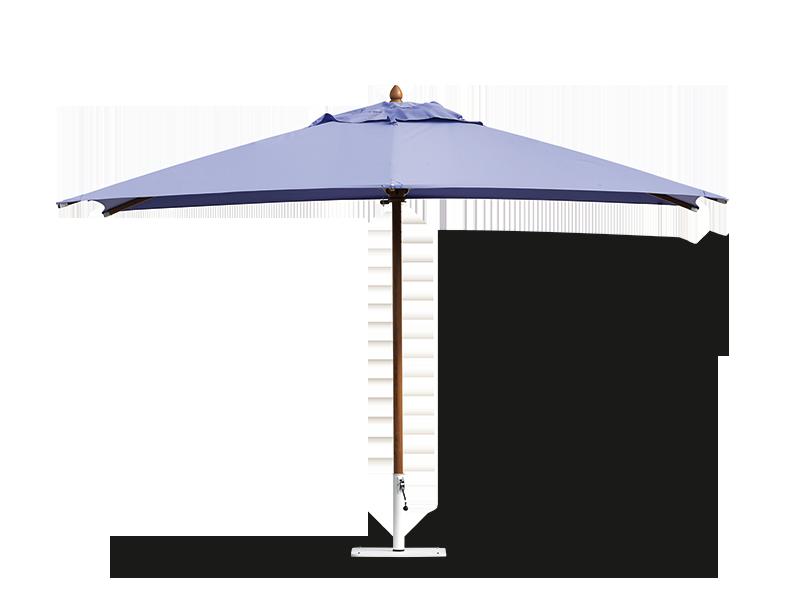 Ethimo Classic ombrellone 3x4 m