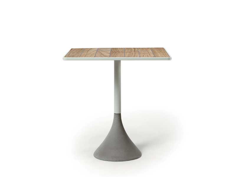 Tavoli Alti Per Esterno.Tavoli Da Giardino E Da Esterno Di Design Ethimo Shop