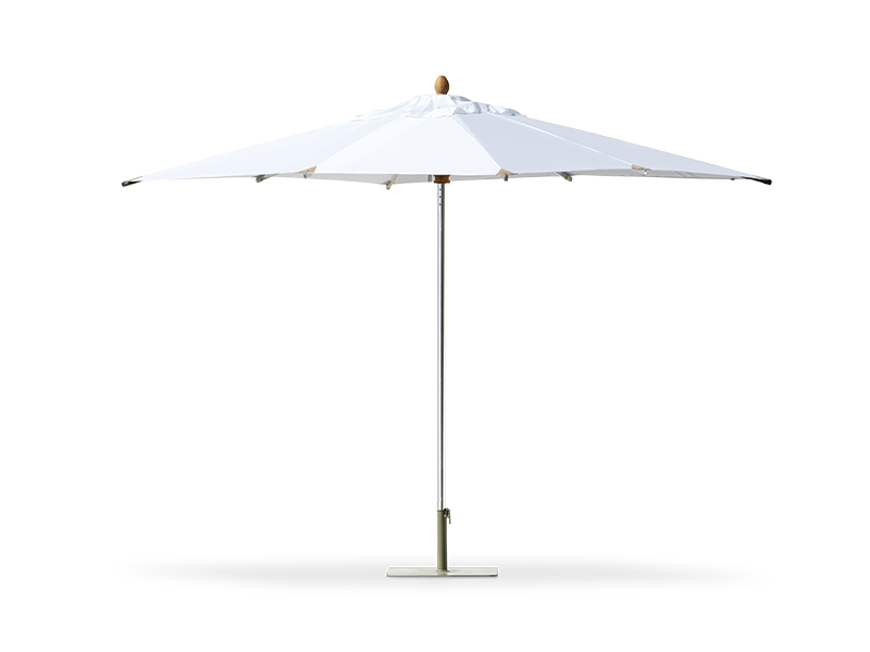 Ombrelloni Rettangolari Da Terrazzo.Ombrelloni Da Esterno Di Design Per Giardino E Terrazzo Ethimo Shop