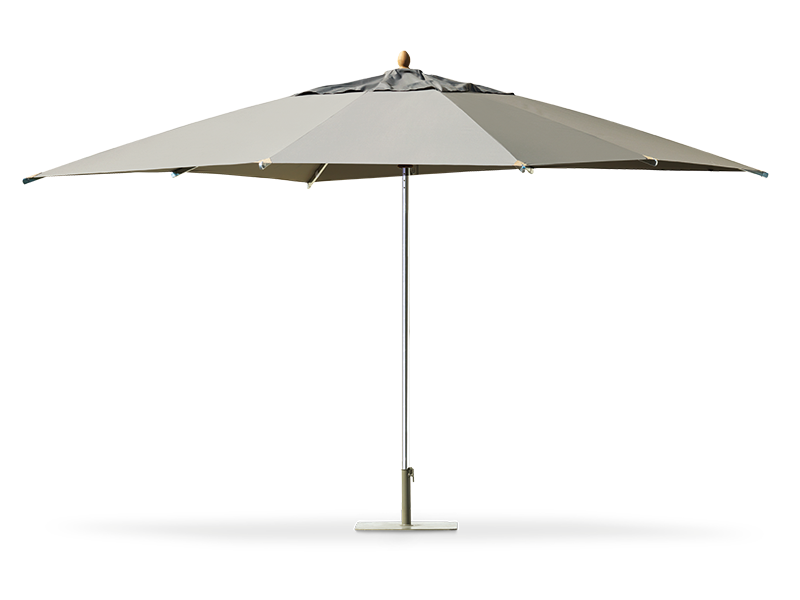 Ombrelloni da esterno di design per giardino e terrazzo | Ethimo Shop