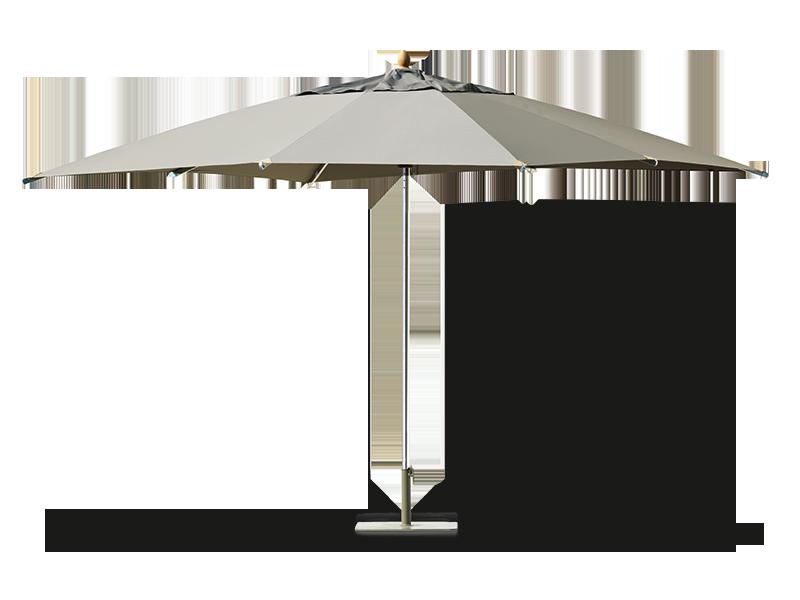 Ethimo Free ombrellone 3x2 m