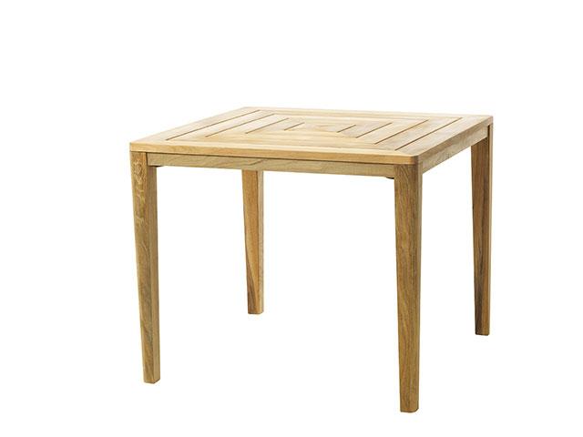 Ethimo Friends tavolo quadrato