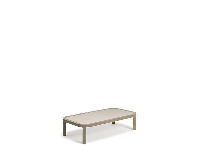 Ethimo Grand Life tavolo basso 100x65 h 25