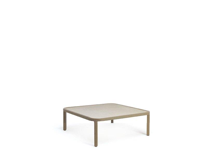 Ethimo Grand Life tavolo basso 100x100 h 35