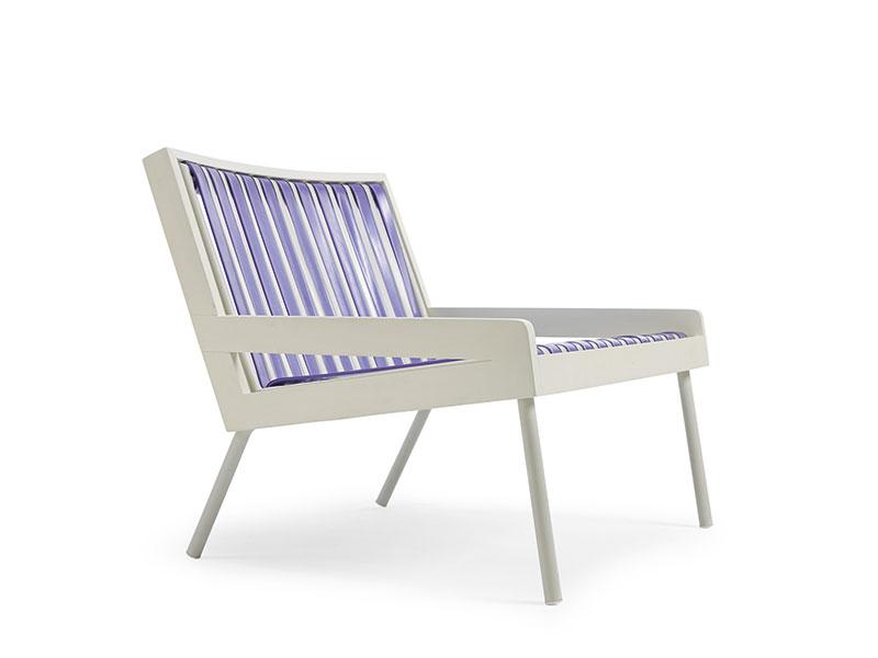 Salotti e divani da giardino e poltrone da esterno di for Poltrona da terrazzo design