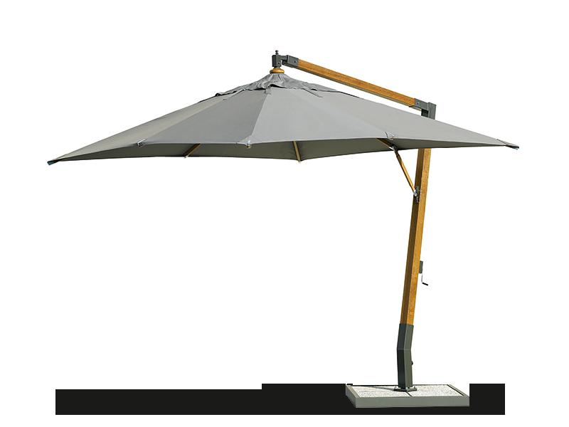 Kit mattonelle per base ombrellone ombrelloni da esterno