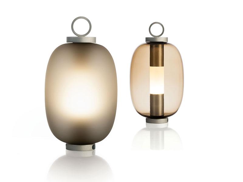 Lampade In Vetro Soffiato : Lucerna lampade da esterno in vetro soffiato ethimo