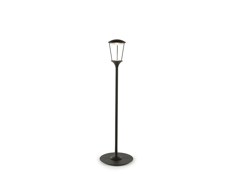 Ethimo Pharos lampione h 140