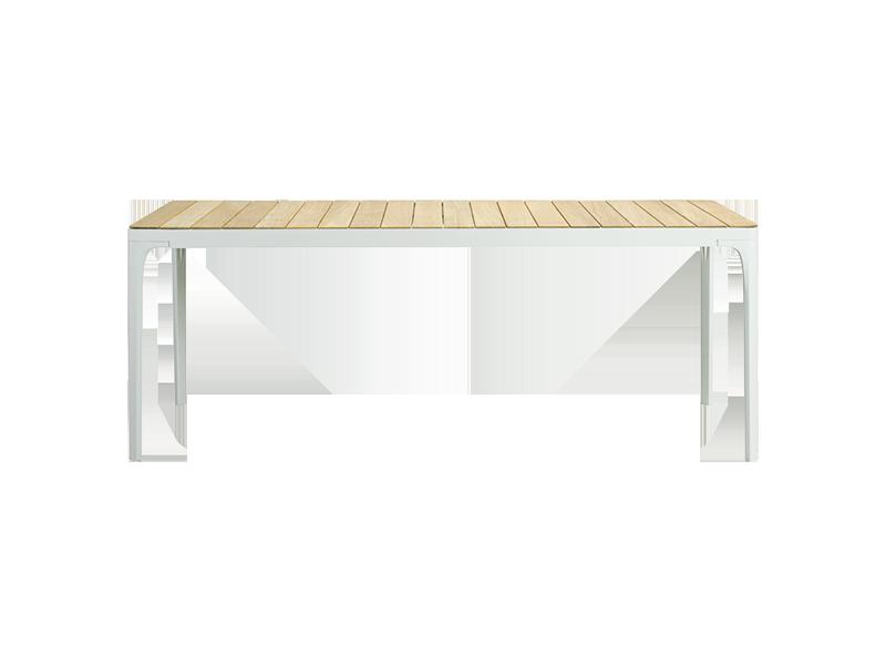 Tavolo Rotondo Allungabile Da Giardino.Tavoli Da Giardino E Da Esterno Di Design Ethimo Shop
