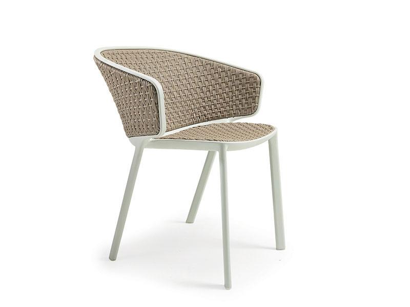 Sedia da esterno sedie giardino in alluminio pieghevoli usate ebay